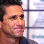 Futebol - Ex-jogador e técnico Jorginho é cotado para assumir posto de Dorival!