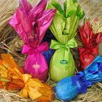 Culinária - Receitas para a Páscoa e Semana Santa