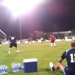 Futebol - Maradona, aos 52 anos, ainda consegue fazer isto!