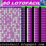 Entretenimento - Lotofácil estatísticas para o concurso Nº(882)