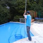 Entretenimento - Dicas (e passos) para limpar a piscina