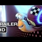 Entretenimento - Cinema. Animação Turbo ganha trailer