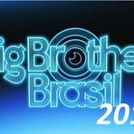 Entretenimento - Big Brother 2013