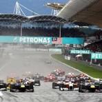 Esportes - Fórmula 1 na Malásia