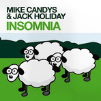 Música - Ótima música para malhar Mike Candys Insomnia (feat. Jack Holiday)