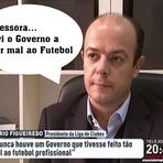Portugal - «Bullying na Política»-O Governo Português fez mal ao Futebol