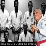 Esportes - História do Jiu-Jitsu no Brasil