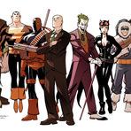 Entretenimento - Christopher Lee narra a história dos vilões da DC Comics