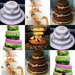 Entretenimento - Curso online para decoração em bolos