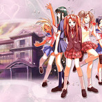Entretenimento - Análise de Anime - Love Hina