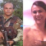 Violência - Sargento da PM mata mulher e comete suicídio na presença dos filhos em Canudos