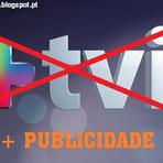Portugal - TVI Reduz o Número de Telenovelas e Aumenta o Tempo de Anúncios