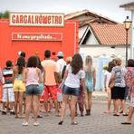 Entretenimento - Gargalhômetro e a Rua da Felicidade: Kibon | Rogerio de Souza Phelippe