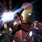 Entretenimento - Novo anime do Ferroso