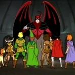 Entretenimento - O último capítulo de Caverna do Dragão