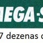 Entretenimento - Grupo de 37 dezenas para o concurso 1482 da mega-sena