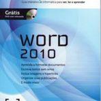 Tutoriais - Coleção Clique Fácil – Word 2010 – Vol. 2 – Vídeo Aula