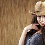 Diversos - Chapéus para mulheres - cuidados especiais de limpeza e conservação