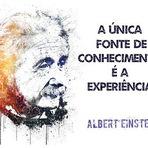 Educação - ENSINAMENTOS DE ALBERT EINSTEIN