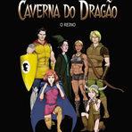 Podcasts - Podcast do Caverna do Dragão: # 104 do ArCast.