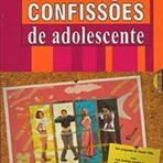 """Entretenimento - DVD: 1ª temporada de """"Confissões de Adolescente"""""""