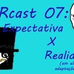 Podcasts - Escute! CPRcast 07: Expectativa X Realidade Em Adaptações de HQ's
