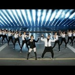 Entretenimento - Nova música de Psy: Gentleman