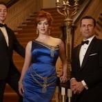 """Entretenimento - 6ª temporada de """"Mad Men"""" na HBO"""