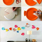 Hobbies - Ideias criativas para organizar e decorar #34