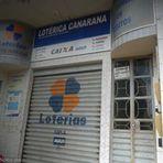 Violência - CANARANA BAHIA, Assalto a casa lotérica resulta em morte de agricultor