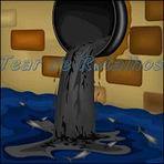 Meio ambiente - Por que não se deve jogar leite ou soro de creme de leite no esgoto