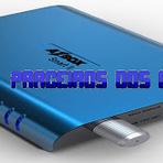 Tecnologia & Ciência - Nova Atualização Dongle Smart 2 19-04-2013