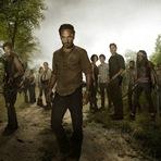 Entretenimento - The Dancing Dead The Walking Dead Paródia