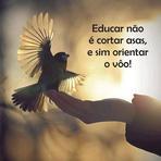 Educar...para deixar voar!