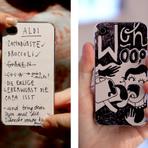 Entretenimento - Case Iphone personalizado