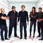 Entretenimento -  Novo promo da última temporada de Dexter, que poderá ter um spin-off
