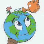 Meio ambiente - Dia da Terra - Vamos Cuidar do Meio Ambiente