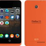 Portáteis - Smartphones com o FirefoxOS começam a ser vendidos