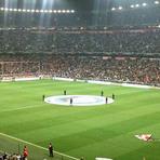 Esportes - Os cinco estádios de futebol mais imponentes do mundo