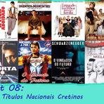 Podcasts - CPRcast 08: Títulos Nacionais Cretinos