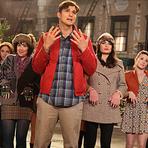 Entretenimento -  Ashton Kutcher e Jon Cryer retornam para a 11ª temporada Two and a Half Men