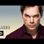 Entretenimento - Confira os dois novos promos da temporada final de Dexter