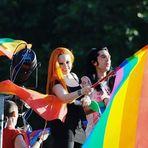 GLS - Sistema Nacional LGBT faz primeira audiência pública