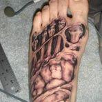 Hobbies - Inspiração: Tatuagens Masculinas