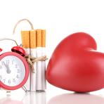Saúde - Fumar agrava as doenças cardiovasculares | Ciência Online - Saúde, Tecnologia, Ciência