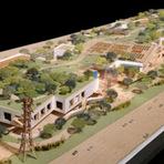 Meio ambiente - Nova sede do Facebook terá telhado verde