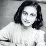 Opinião - Frases de Anne Frank
