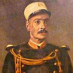 Portugal - Mouzinho de Albuquerque: Militar e político Português