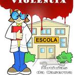 Violência - Professora é amarrada e criança trancada em Uberaba