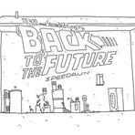 Entretenimento - De volta para o Futuro em 60 segundos